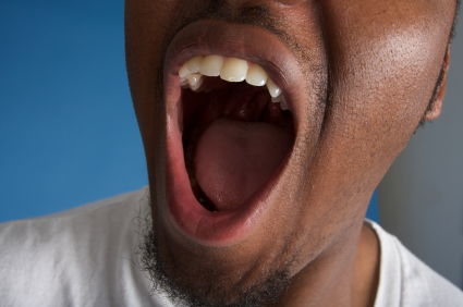 Does Poor Oral Health Lead to Dry Mouth?