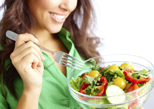 How Your Diet Can Affect Your Oral Health